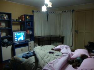 Mi cuarto en Arequipa